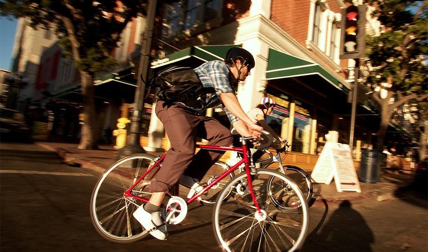 Dia nacional do Ciclista - 19 de Agosto - AND