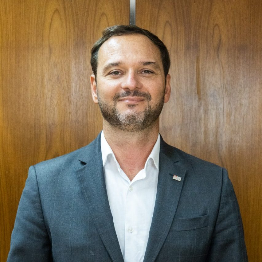 Presidente Detran SP